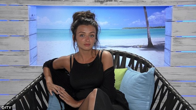 Betrayed: Before he had left the house, Kady had told Scott not to get involved with other girls