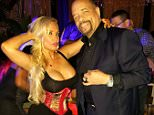 Coco, chanel , Ice t