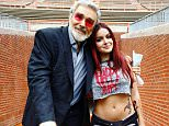 arielwinter Following Actual day 1 with Burt ?? #film #set #dogyears 7,404 likes 11m arielwinterActual day 1 with Burt ?? #film #set #dogyears