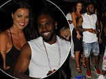 Singer Jason Derulo waits for his ride outside Lure Day Club in Hollywood on June 5, 2016 with friends after puyin some candy.\n\nPictured: Jason Derulo \nRef: SPL1295222  060616  \nPicture by: Mr Photoman / Splash News\n\nSplash News and Pictures\nLos Angeles:310-821-2666\nNew York:212-619-2666\nLondon:870-934-2666\nphotodesk@splashnews.com\n