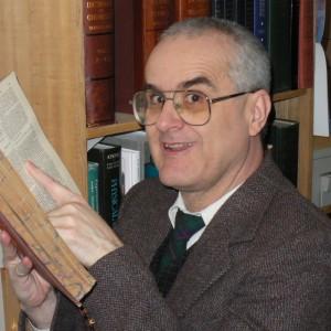 Graham Darling
