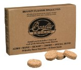 Bradley smoker wood chips