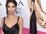 Emily Ratajkowski arrives at the CFDA Fashion Awards at the Hammerstein Ballroom on Monday, June 6, 2016, in New York. (Photo by Evan Agostini/Invision/AP)