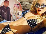31-12-2015\n\nRita Ora bikini Selfie\n\nPictured: Rita Ora \n\nPLANET PHOTOS\nwww.planetphotos.co.uk\ninfo@planetphotos.co.uk\n+44 (0)20 8883 1438