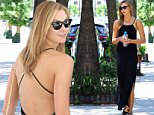 Mandatory Credit: Photo by Zelig Shaul/ACE Pictures/REX/Shutterstock (5712304d)\nKarlie Kloss\nKarlie Kloss out and about, New York, America - 06 Jun 2016\n