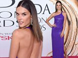 eURN: AD*208774881  Headline: 2016 CFDA Fashion Awards - Arrivals Caption: NEW YORK, NY - JUNE 06:  Model Alessandra Ambrosio attends the 2016 CFDA Fashion Awards at the Hammerstein Ballroom on June 6, 2016 in New York City.  (Photo by Jamie McCarthy/Getty Images) Photographer: Jamie McCarthy  Loaded on 07/06/2016 at 01:27 Copyright: Getty Images North America Provider: Getty Images  Properties: RGB JPEG Image (35061K 3691K 9.5:1) 2767w x 4325h at 96 x 96 dpi  Routing: DM News : GroupFeeds (Comms), GeneralFeed (Miscellaneous) DM Showbiz : SHOWBIZ (Miscellaneous) DM Online : Online Previews (Miscellaneous), CMS Out (Miscellaneous)  Parking: