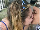 Kailyn Lowry Caught Kissing A Woman At Pride Festival Amid Javi Marroquin Divorce!