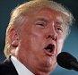 U.S. Republican presidential candidate Donald Trump speaks at a campaign rally in San Jose, California, U.S. June 2, 2016. REUTERS/Lucy Nicholson