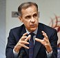 Bank of England Governor Mark Carney delivers the Bank of England's quarterly Inflation report in London, Britain, 12 May 2016. Carney said that in the event of the UK voting to leave the EU this would have a negative impact on the UK economy and may further weaken the pound.  EPA/ANDY RAIN  epa05301425