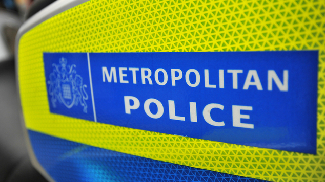 The Metropolitan Police said Kirsten Treasure had abandoned her sworn oath to protect the people of London