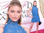 eURN: AD*208772619  Headline: 2016 CFDA Fashion Awards - Arrivals Caption: NEW YORK, NY - JUNE 06:  Model Martha Hunt attends the 2016 CFDA Fashion Awards at the Hammerstein Ballroom on June 6, 2016 in New York City.  (Photo by Jamie McCarthy/Getty Images) Photographer: Jamie McCarthy  Loaded on 07/06/2016 at 00:44 Copyright: Getty Images North America Provider: Getty Images  Properties: RGB JPEG Image (29507K 3101K 9.5:1) 2544w x 3959h at 96 x 96 dpi  Routing: DM News : GroupFeeds (Comms), GeneralFeed (Miscellaneous) DM Showbiz : SHOWBIZ (Miscellaneous) DM Online : Online Previews (Miscellaneous), CMS Out (Miscellaneous)  Parking: