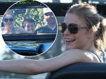 eURN: AD*208903361  Headline: ***Edited****EXCLUSIVE* LeAnn Rimes and Eddie Cibrian enjoy the California sun in their vintage Ford Bronco! Caption: *EXCLUSIVE* Calabasas, CA - LeAnn Rimes and Eddie Cibrian were seen driving their vintage Ford Bronco in Calabasas. Along for the ride was Eddie's son Jake who couldn't possibly be any cuter!!\n  \nAKM-GSI       June 7, 2016\nTo License These Photos, Please Contact :\nMaria Buda\n(917) 242-1505\nmbuda@akmgsi.com\nsales@akmgsi.com\nMark Satter\n(317) 691-9592\nmsatter@akmgsi.com\nsales@akmgsi.com\nwww.akmgsi.com Photographer: KAMA\n Loaded on 07/06/2016 at 23:59 Copyright:  Provider: IXOLA/AKM-GSI  Properties: RGB JPEG Image (42255K 4368K 9.7:1) 4651w x 3101h at 240 x 240 dpi  Routing: DM News : News (EmailIn) DM Online : LA Basket (Miscellaneous)  Parking: