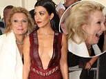 Kourtney Kardashian is pictured here as she arrives for the 2016 Glamour Awards in London as is Photobombed by actress Jennifer Saunders on the red carpet. <P> Pictured: Kourtney Kardashian, Jennifer Saunders <B>Ref: SPL1297420  070616  </B><BR/> Picture by: WeirPhotos / Splash News<BR/> </P><P> <B>Splash News and Pictures</B><BR/> Los Angeles: 310-821-2666<BR/> New York: 212-619-2666<BR/> London: 870-934-2666<BR/> photodesk@splashnews.com<BR/> </P>
