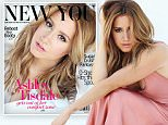 Ashley Tisdale New You