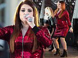 MEGHAN TRAINOR PERFORMS A FREE CONCERT FOR FANS IN PARRAMATTA AS PART TO THE BREAKFAST TV SHOW SUNRISE.\n7 June 2016\n©MEDIA-MODE.COM