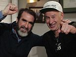 Eric Cantona joins Eurosport to take on the role of the 'Commissioner of Football' in three-year agreement