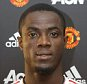 MANCHESTER, ENGLAND - JUNE 08:  Manchester United's new signing Eric Bailly is unveiled at Old Trafford on June 8, 2016 in Manchester, England.  (Photo by Tom Purslow/Man Utd via Getty Images)