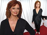 Mandatory Credit: Photo by Richard Young/REX/Shutterstock (5717586cx) Susan Sarandon Glamour Women of the Year Awards, London, Britain - 07 Jun 2016