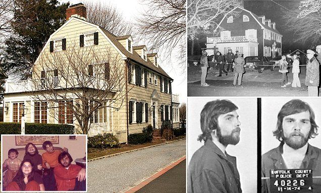 Amityville Horror house in New York goes on sale for $850K