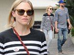 Amanda Seyfried hits the voting poles with boyfriend Thomas Sadoski in Hollywood\nFeaturing: Amanda Seyfried, Thomas Sadoski\nWhere: Hollywood, California, United States\nWhen: 07 Jun 2016\nCredit: Cousart/JFXimages/WENN.com\n**Not available for publication in Australia and New Zealand**