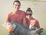 billie mucklow and Andy carroll