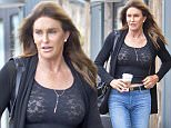 EXCLUSIVE TO INF. MAIL ONLINE USE ONLY.\nJune 06, 2016:  Caitlyn Jenner seen out in Malibu as she socializes with locals in a see through top while shopping in Malibu, California. \nMandatory Credit: SAA/Borisio\nin/INFphoto.com Ref: infusla-301/269