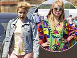 Picture Shows: Paloma Faith  June 06, 2016    * Min Web / Online Fee £200 For Set *    English singer songwriter and actress Paloma Faith is spotted out and about in North London, England, UK. Paloma looked relaxed dressed in pink trousers, a floral print top and denim jacket.    * Min Web / Online Fee £200 For Set *    EXCLUSIVE ALL ROUNDER  WORLDWIDE RIGHTS  Pictures by : FameFlynet UK © 2016  Tel : +44 (0)20 3551 5049  Email : info@fameflynet.uk.com