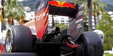 Verstappen vows to learn from Monaco