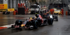 Sainz Jr. frustrated to miss 'big points'