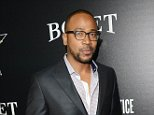 WEST HOLLYWOOD, CA - FEBRUARY 27:  Choreographer Columbus Short attends the 7th Annual Hollywood Domino and Bovet 1822 Gala benefiting artists for peace and justice at Sunset Tower on February 27, 2014 in West Hollywood, California.  (Photo by Jason Merritt/Getty Images for Hollywood Domino)
