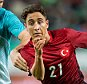 Onderwerp/Subject: Slovenia - Turkey - Friendly International Reklame:  Club/Team/Country:  Seizoen/Season: 2016/2017 FOTO/PHOTO: Jasmin KURTIC (L) of Slovenia in duel with Emre MOR (R) of Turkey. (Photo by PICS UNITED) Trefwoorden/Keywords:  #04 $86 ±1465202679763 Photo- & Copyrights © PICS UNITED  P.O. Box 7164 - 5605 BE  EINDHOVEN (THE NETHERLANDS)  Phone +31 (0)40 296 28 00  Fax +31 (0) 40 248 47 43  http://www.pics-united.com  e-mail : sales@pics-united.com (If you would like to raise any issues regarding any aspects of products / service of PICS UNITED) or  e-mail : sales@pics-united.com    ATTENTIE:  Publicatie ook bij aanbieding door derden is slechts toegestaan na verkregen toestemming van Pics United.  VOLLEDIGE NAAMSVERMELDING IS VERPLICHT! (© PICS UNITED/Naam Fotograaf, zie veld 4 van de bestandsinfo 'credits')  ATTENTION:   © Pics United. Reproduction/publication of this photo by any parties is only permitted after authorisation is sought and obtained from  PICS UNITED- T