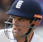19TH MAY 2016 LEEDS UK: Alastair Cook runs during the first cricket test match between England and Sri Lanka at Headingley cricket ground, Leeds on the 19th of May 2016. Photo Philip Brown/Silverhub 0203 174 1069
