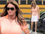 EXCLUSIVE TO INF.\nJune 8, 2016: Caitlyn Jenner shows off her legs in a sporty outfit while out getting coffee in Malibu, California.\nMandatory Credit: Borisio/INFphoto.com Ref: infusla-277
