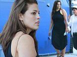 EXCLUSIVE: Alyssa Milano and husband Dave Bugliari, Ashley Graham, Michael Kors, Jessica Seinfeld, Andre 3000, Tyson Beckford, and Alexandra Wentworth are among the celebrities who came to watch Beyonce's Formation concert at Citifield in New York City.\n\nPictured: Ashley Graham\nRef: SPL1297840  070616   EXCLUSIVE\nPicture by: Splash News\n\nSplash News and Pictures\nLos Angeles: 310-821-2666\nNew York: 212-619-2666\nLondon: 870-934-2666\nphotodesk@splashnews.com\n