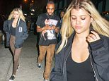 EXCLUSIVE: 17-year-old Sofia Richie exits Catch Nightclub in New York City, New York in the early hours of the morning on June 7, 2016. At first she tries to avoid being photographed and asks for assistance from nightclub security, only to be told that she'll just have to let the photographer do his job as they can't do anything to help her out. \n\nPictured: Sofia Richie\nRef: SPL1295419  070616   EXCLUSIVE\nPicture by: @FernandoSalasNY / Splash News\n\nSplash News and Pictures\nLos Angeles: 310-821-2666\nNew York: 212-619-2666\nLondon: 870-934-2666\nphotodesk@splashnews.com\n