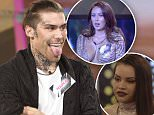 Marco Pierre White Jr enters the Big Brother House during the latest series of the Channel 5 programme at Elstree Studios in Borehamwood. PRESS ASSOCIATION Photo. Picture date: Tuesday June 7, 2016. See PA story SHOWBIZ Brother. Photo credit should read: Isabel Infantes/PA Wire