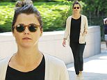Mandatory Credit: Photo by Startraks Photo/REX/Shutterstock (5725322c)\nKeri Russell\nKeri Russell out and about, New York, USA - 09 Jun 2016\nKeri Russell Walking Son River to School on his Birthday\n