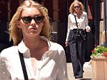 Mandatory Credit: Photo by Curtis Means/ACE Pictures/REX/Shutterstock (5725310e)\nElsa Hosk\nElsa Hosk out and about, New York, America - 09 Jun 2016\n