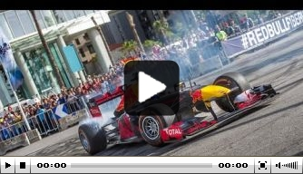 Video of the Day: Red Bull in Lebanon