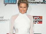 """HOLLYWOOD, CA - DECEMBER 03:  Yolanda Foster arrives for the Premiere Party For Bravo's """"The Real Housewives Of Beverly Hills"""" Season 6 at W Hollywood on December 3, 2015 in Hollywood, California.  (Photo by Gabriel Olsen/FilmMagic)"""