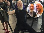 5w\naaronvwilliamsonHe's making me look bad. \n#JKSimmons #AintPlayinNoGames