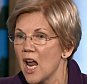 elizabeth warren endorses hillary clinton on rachel maddow