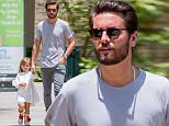 Scott Disick seen holding hands with daughter Penelope as they spend quality time together in Calabasas, CA.\n\nPictured: Scott Disick and Penelope Disick\nRef: SPL1298473  090616  \nPicture by: VIPix / Splash News\n\nSplash News and Pictures\nLos Angeles: 310-821-2666\nNew York: 212-619-2666\nLondon: 870-934-2666\nphotodesk@splashnews.com\n