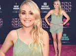 NASHVILLE, TN - JUNE 08:  Jamie Lynn Spears attends the 2016 CMT Music awards at the Bridgestone Arena on June 8, 2016 in Nashville, Tennessee.  (Photo by Jeff Kravitz/FilmMagic)