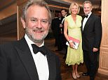 LONDON, ENGLAND - JUNE 09:  Lulu Williams and Hugh Bonneville attend the Highclere Thoroughbred Racing Royal Ascot preview evening at Fortnum & Mason on June 9, 2016 in London, England.  (Photo by David M. Benett/Dave Benett/Getty Images for Highclere Thoroughbred Racing)