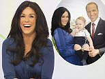 EDITORIAL USE ONLY. NO MERCHANDISING Mandatory Credit: Photo by S Meddle/ITV/REX/Shutterstock (5725628dv) Vicky Pattison dressed as Catherine Duchess of Cambridge 'Loose Women' TV show, London, UK - 10 Jun 2016 Loose Women panellist Vicky Pattison was transformed into Kate Middleton, the Duchess of Cambridge, on today's show to celebrate the Queen's 90th birthday.  The former Queen of the Jungle wore a blue dress similar to one of Kate Middleton's and was joined by Prince William and Prince George lookalikes to complete the transformation.  Fellow Loose Women Linda Robson was also given a transformation - she appeared on the show dressed as HM Queen Elizabeth. The rest of the panel Andrea McLean, Nadia Sawalha, Penny Lancaster and Kaye Adams celebrated the Queen's birthday throughout the show with bunting, tea and cakes.
