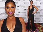 NEW YORK, NY - JUNE 09:  Jennifer Hudson attends Songwriters Hall Of Fame 47th Annual Induction And Awards at Marriott Marquis Hotel on June 9, 2016 in New York City.  (Photo by Gary Gershoff/Getty Images for Songwriters Hall Of Fame)