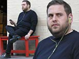 06/09/2016\nEXCLUSIVE: Jonah Hill seen taking a stroll while out in New York City today stopping to take a break to check his phone and light up a cigarette. The 32-year-old star was sporting a head-to-toe black ensemble for the outing in the NOHO area of the city. The comedic actor recently purchased a $9 million apartment in the coveted Schumacher building on Bleecker street. \nPlease byline:TheImageDirect.com\n*EXCLUSIVE PLEASE EMAIL sales@theimagedirect.com FOR FEES BEFORE USE