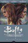 Buffy the Vampire Slayer by Brian K. Vaughan