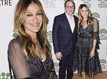"Opening Night of ""Shining City"" Off Broadway Play-NY  Irish Rep Theater.\n\nPictured: Matthew Broderick, Sarah Jessica Parker\nRef: SPL1298878  090616  \nPicture by: Janet Mayer / Splash News\n\nSplash News and Pictures\nLos Angeles: 310-821-2666\nNew York: 212-619-2666\nLondon: 870-934-2666\nphotodesk@splashnews.com\n"